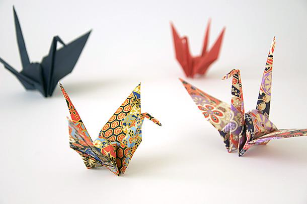 ハート 折り紙 折り紙 日本 : japanese-tradition.com
