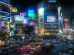 shibuya-night