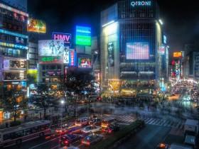 shibuya-night